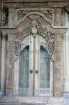 Jendela Gebyok Kaca Pintu GJ 125