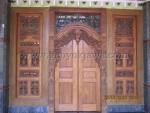 Pintu Gebyok Kudusan Mewah GP 263